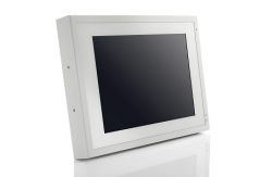 Rugged High Brightness Panel PC
