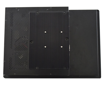 WLP-7F20 19 Inch Panel Mount P-Cap Touch PC