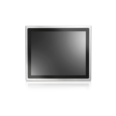 WTP-8D66 19 Inch Celeron® IP66/69K Stainless Panel PC
