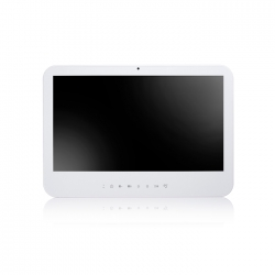 WMP-22F Medical Fan All In One Touch Panel PC