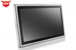 WTP-8D66 22 Inch Celeron® IP66/69K Stainless Panel PC